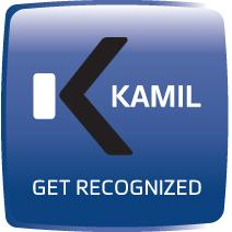 Kamil Get Recognized