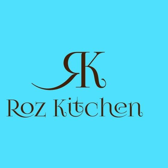 Roz kitchen