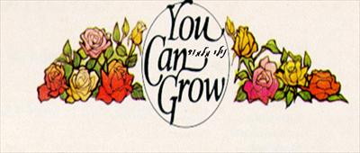 you can grow-נילי מלמוד