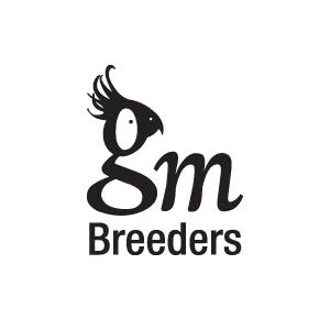 GM Breeders מזון לתוכים